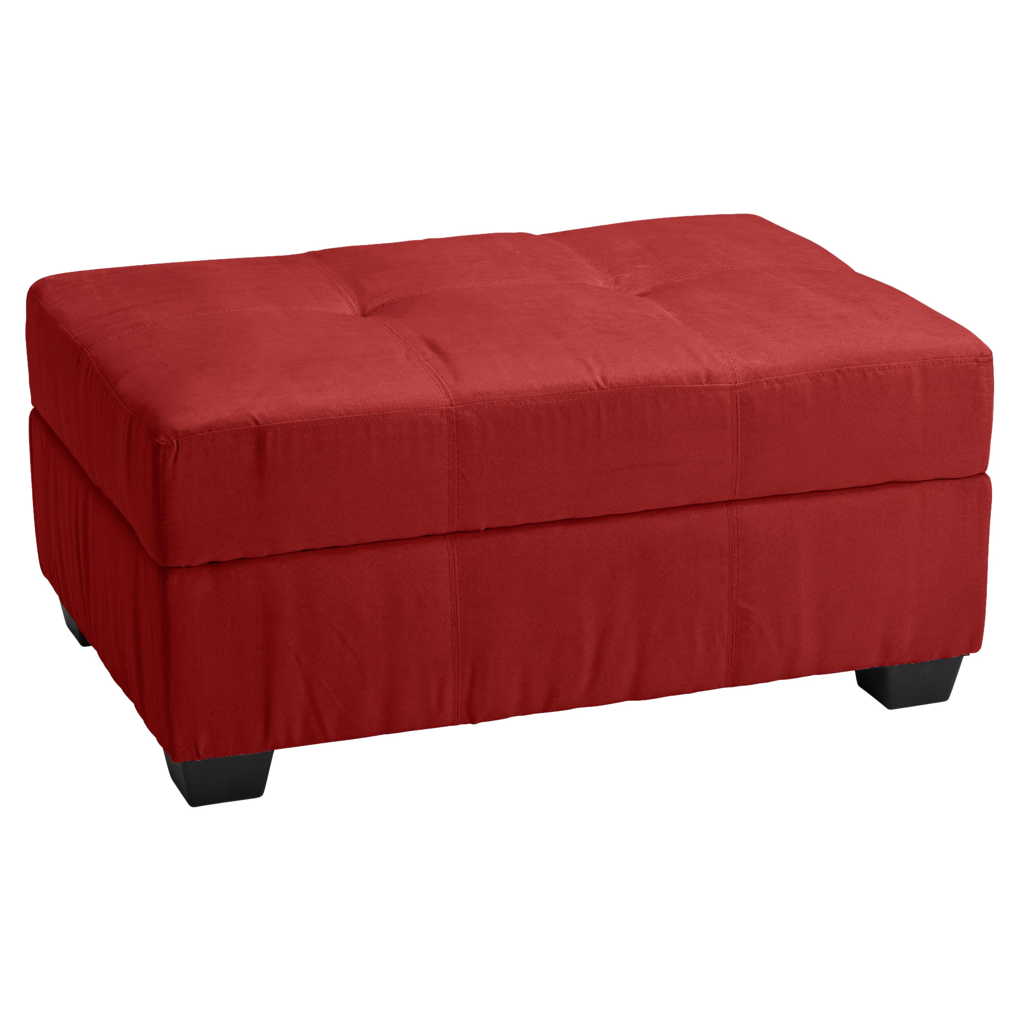 Groovy Malad Hinged Storage Ottoman Bench Alphanode Cool Chair Designs And Ideas Alphanodeonline