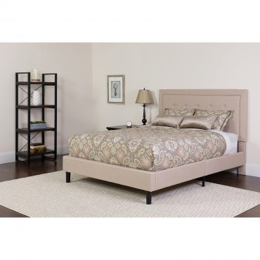 Logan-Full-Size-Beige-Fabric-Platform-Bed-with-Button-Tufted-Headboard-4602feef-c601-4d37-bd06-4d893324f149