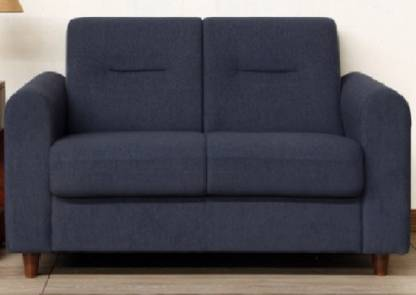 Handys Amityville Modern Sofa collection Fabric 2 Seater Sofa