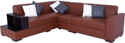 Handys Ardsley Perfect Homes Leather 6 Seater Sofa1