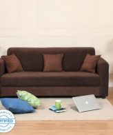 Handys Bath Perfect Homes Fabric 3 Seater Sofa