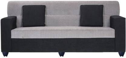 Handys Bayport Fabric 3 Seater Sofa