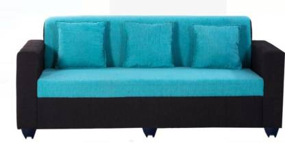 Handys Bedford collection Fabric 3 Seater Sofa