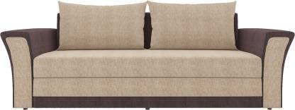 Handys Hamburg Lifestyle Fabric 3 Seater Sofa
