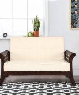 Handys Harrison HomeTown Fabric 2 Seater Sofa