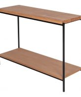 Addison+Solid+Wood+Console+Table