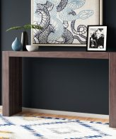 Afton + Console +Table