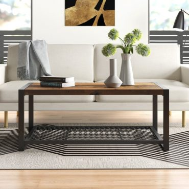 Andalusia +Coffee +Table