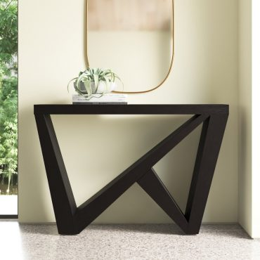 Buffalo Console Table