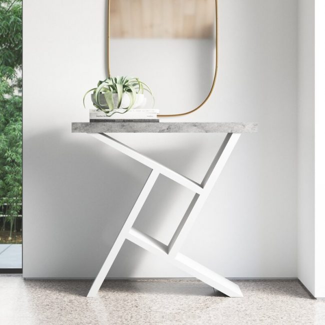 Cody+Console +Table